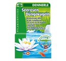 Удобрение в виде шариков для нимфей и других прудовых растений Dennerle Water Lily Fertilizer Balls 5 шт