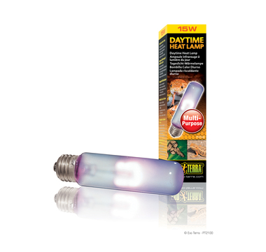 Pt2100 daytime heat lamp set