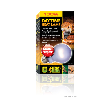 Pt2112 daytime heat lamp packaging