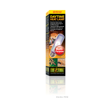 Pt2102 daytime heat lamp packaging