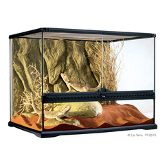 Террариум Exo Terra Natural Terrarium Medium (60x45x45 см)