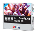 Набор тестов Red Sea Reef Foundation (Ca, Alk, Mg)
