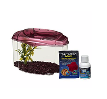 Fluval Marina Betta Kit Lila 2л