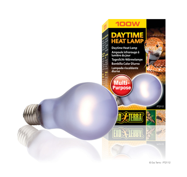 Pt2112 daytime heat lamp set