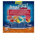 Корм для рыб TetraPro Colour