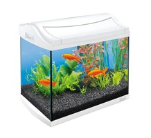 Tetra AquaArt LED Goldfish 30л белый