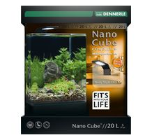 Dennerle NanoCube Complete+ Style 20 (20 л.)