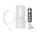 Набор CO2 Hagen Pressurized CO2 KIT (от 60 до 150 л)