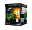 (комплект) Dennerle NanoCube Complete Plus Nano Power LED (20 л)